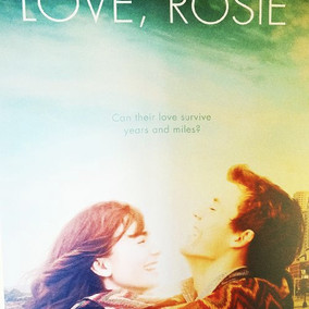 Film Review : Love, Rosie