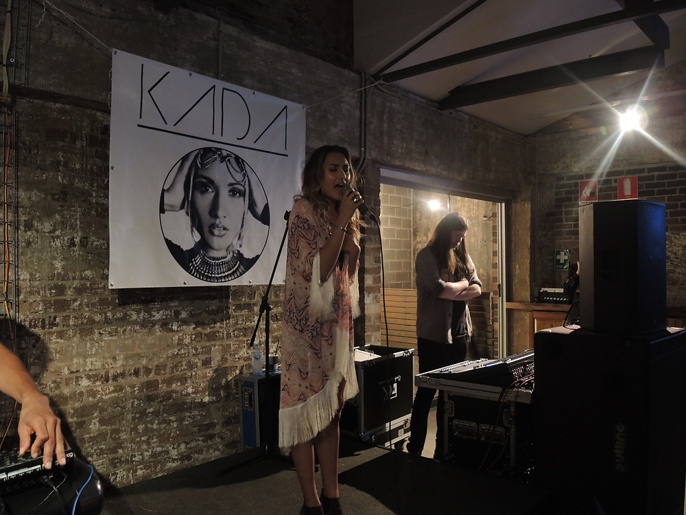 Kada Music