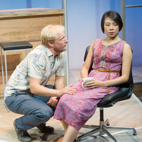 Theatre Review: The Big Time