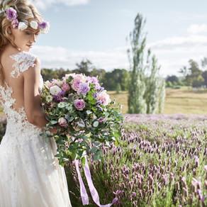 A Luxe Bohemian Wedding Shoot