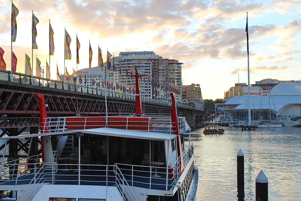 Helm Bar Sydney