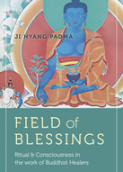 A Chat with Ji Hyang Padma author of Field of Blessings