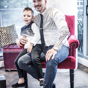 Style Tips for Father's Day