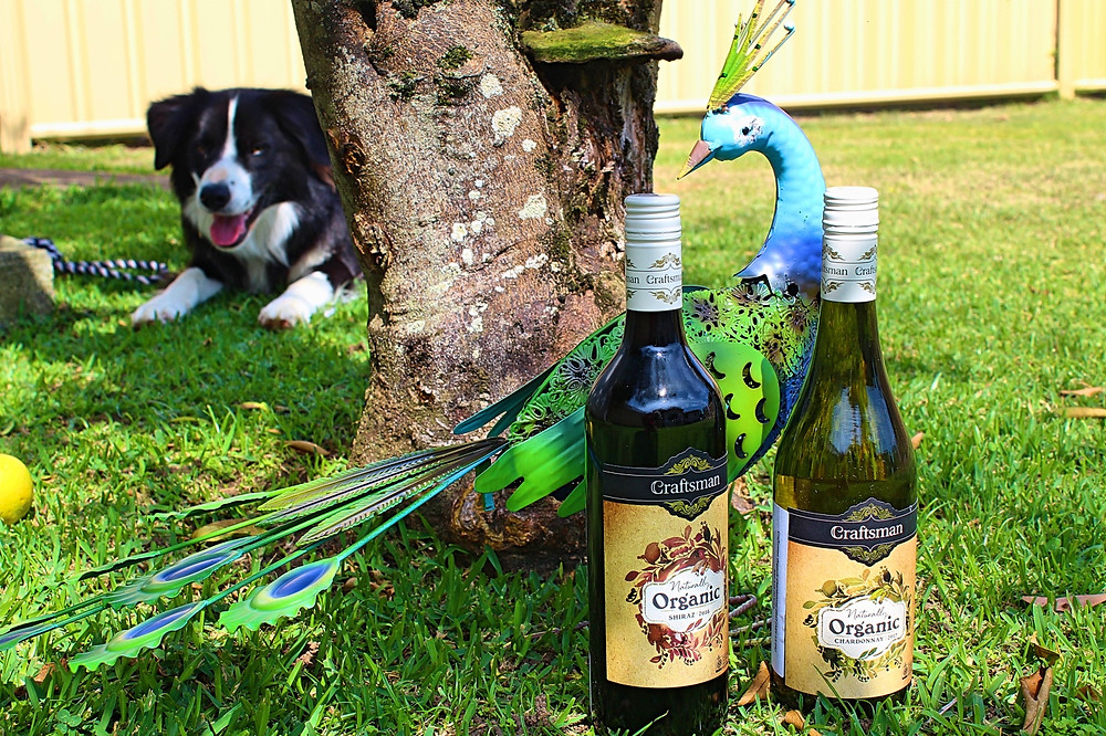 Craftsman Organic Wines