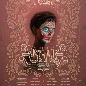 8th Annual Hola Mexico Film Festival and the Hola Sol Festival Cantina