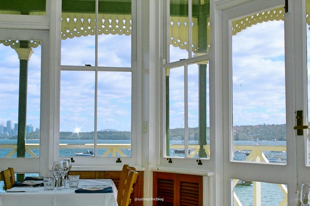 Doyles Restaurant Watsons Bay