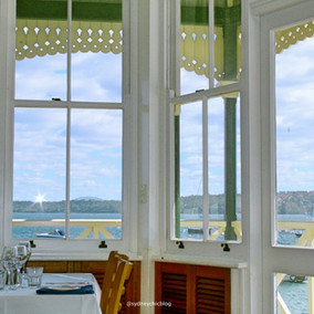 Sydney Restaurant Review: Doyles Watson's Bay