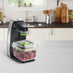 The FoodSaver® Fresh Food Preservation System