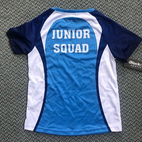 Men's Junior Training T-shirt