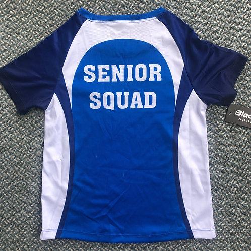 Men's Senior Training T-shirt
