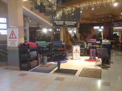 Centre commercial Topaze - Mersch