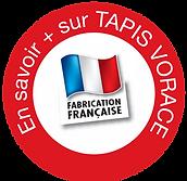 La marque Tapis Vorace
