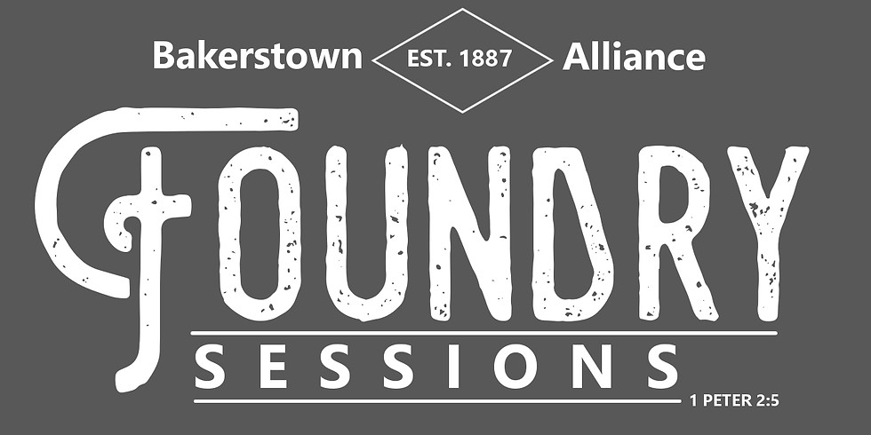 Foundry Sessions