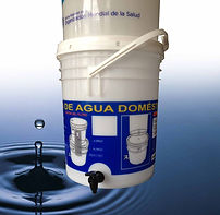 tanques plásticos, filtros para agua, bio-natura