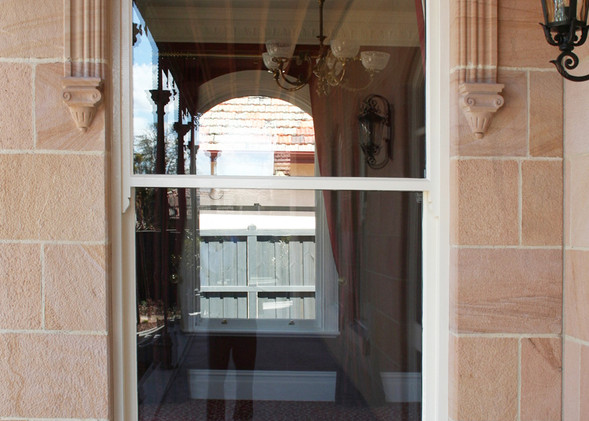 SAI Sandstone window roset frame.jpg