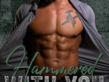 Hammered with You is up for PreOrder!