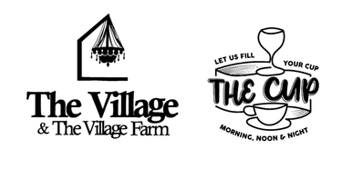 Village & Cup Sign.png