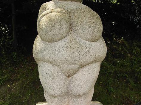 אימת ההשמנה והגוף הנשי