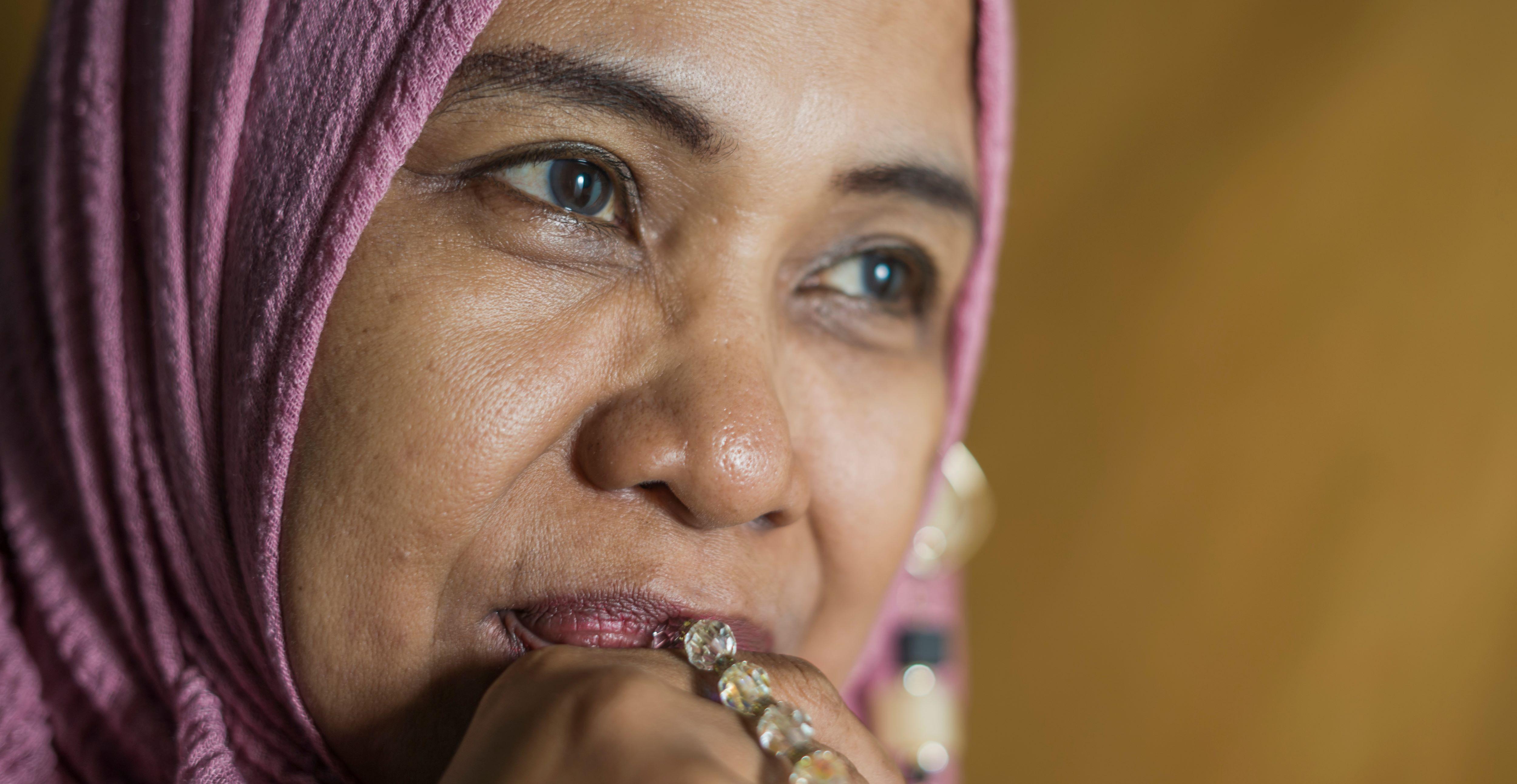 אישה ערבייה גיל מעבר קופי