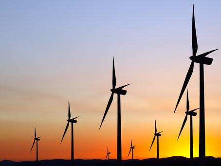 Renováveis podem reduzir a poluição em 80% até 2050