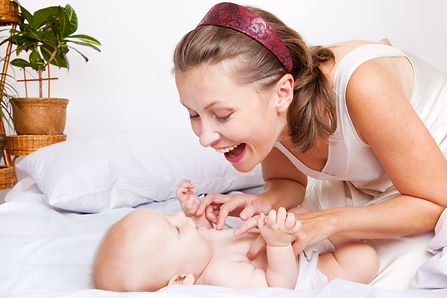 FirstPlay® Infant Massage & Storytelling