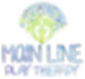 Main Line Play Therapy logo