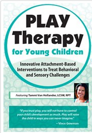 Play Therapy for Young Children