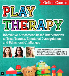 PESI Online Play Therapy  Course