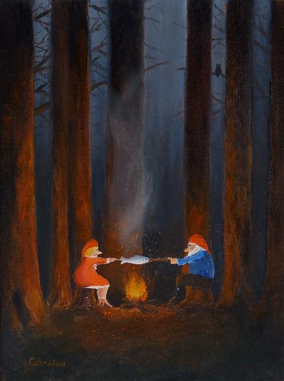 Suppertime in Gnomeland.jpg