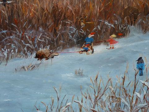 Winter in Gnomeland Detail R.jpg