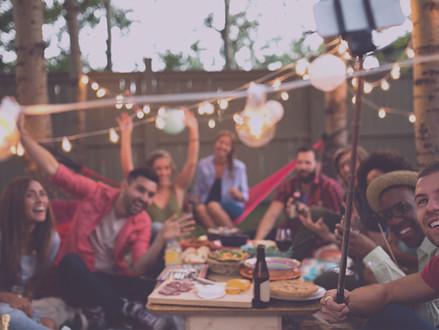 Organiser un événement instagrammable, réservé aux pros ?