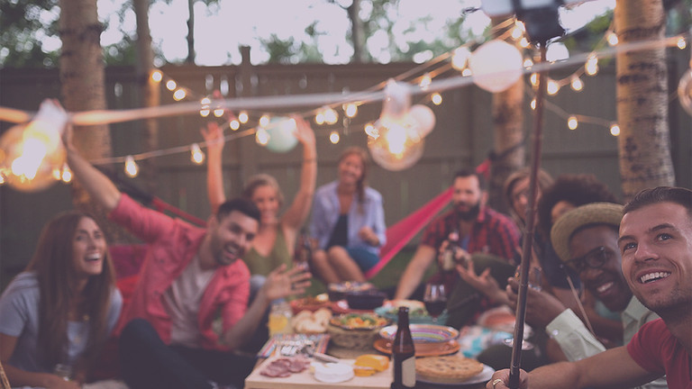 Private Function: Fire and Feast
