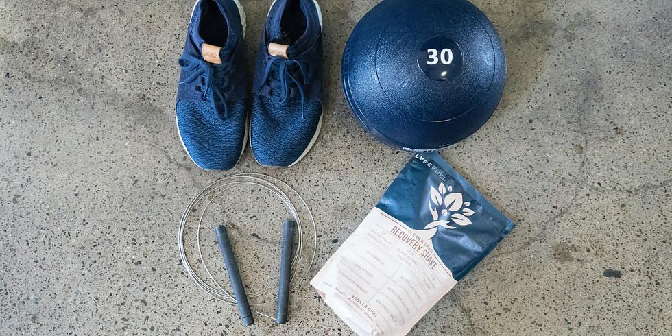 Soaring Beyond Health and Wellness