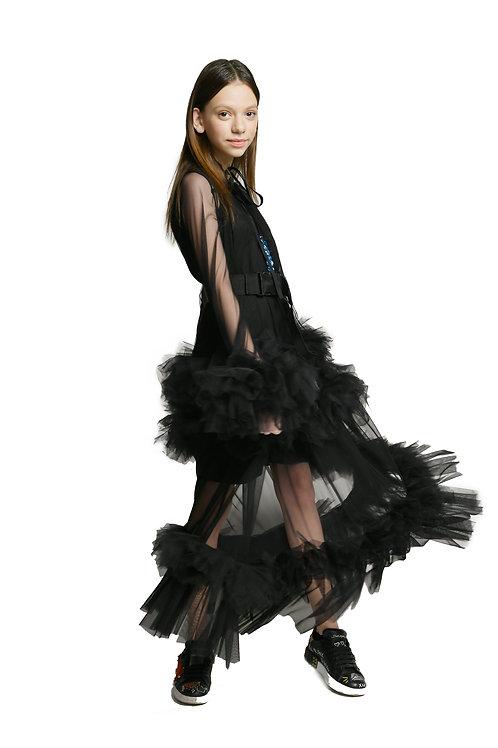 "Платье ""Pre-BlackD"""