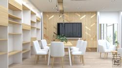 Inthenorth design meeting room