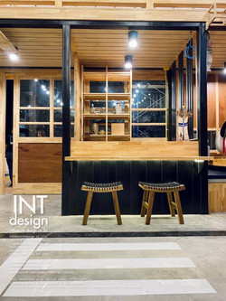 Inthenorthdesign Japanese restaurant des