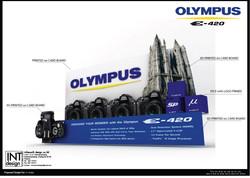 POP: Olympus