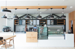 INT-Coffee shop design