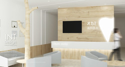 Dental clinic by Inthenorth Design 03