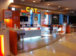 Cat telecom PHK