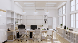 Inthenorth Design Workplace design