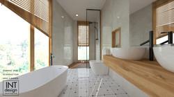Hotel room by Inthenorth Design 2