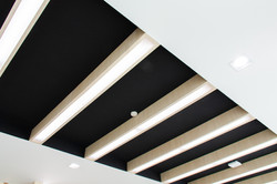 INT-ceiling design
