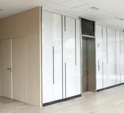 INT-Elevator design