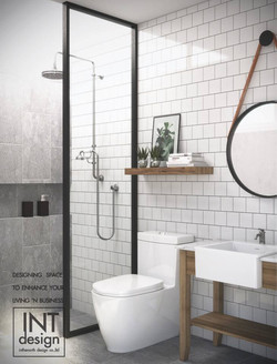 Inthenorth design:  toilet