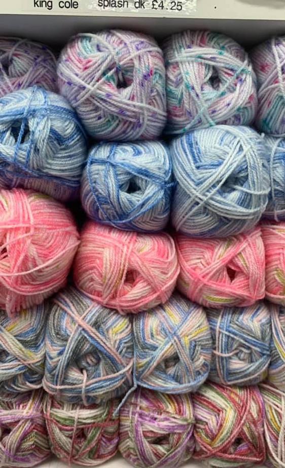 King-Cole-Splash-yarn-wool-ball-100g-blue-pink-yellow-purple-white.jpg