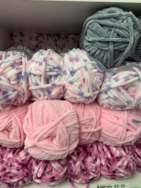 Woolcraft-Chenille-wool-yarn-pink-purple-white-grey.jpg