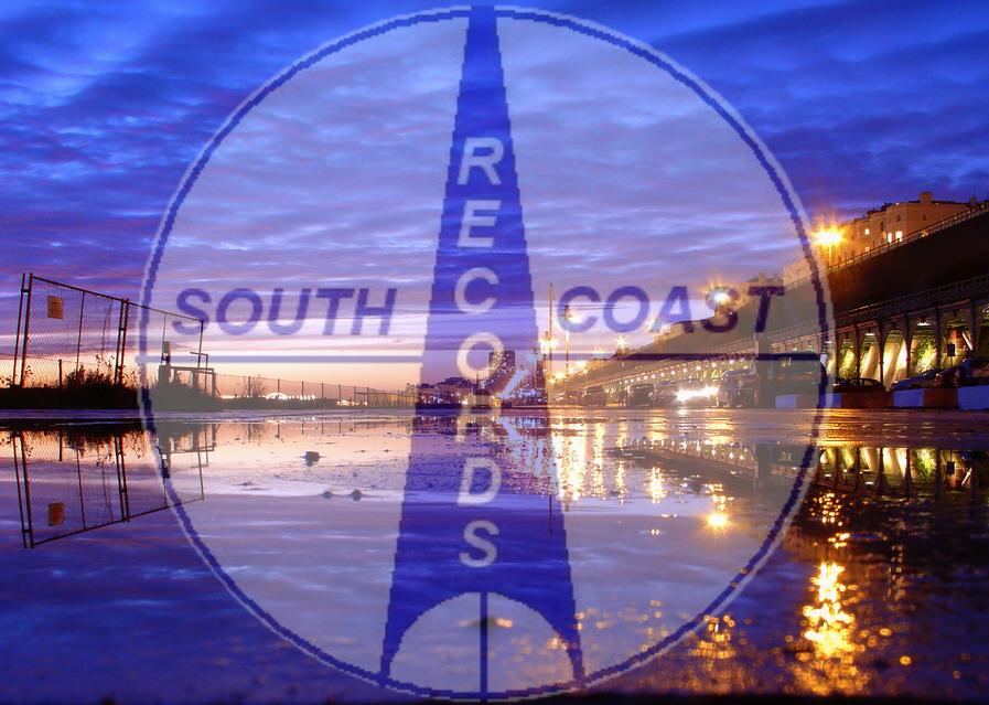 South Coast Records Ltd