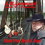 """""""Made From Wood & Steel"""" the new Instrumental CD"""