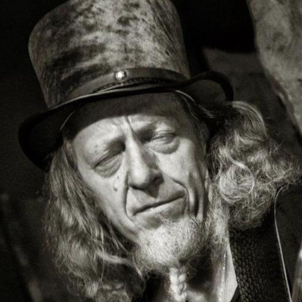 Rudi Biber Bluesband - Wien